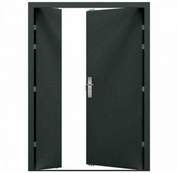 Μεταλλικές Πόρτες 03