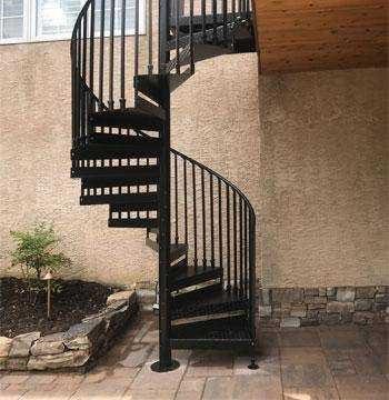 Εσωτερικές Σκάλες & Εξωτερικές Σκάλες 03