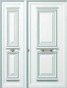 Πόρτες Εισόδου Αλουμινίου 04