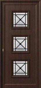 Πόρτες Εισόδου Αλουμινίου 05